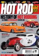 Hot Rod Magazine 9/1/2013