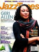 JazzTimes Magazine 9/1/2013