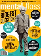 Mental Floss Magazine 9/1/2013