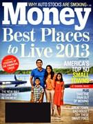 Money Magazine 9/1/2013