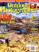 Outdoor Photographer Magazine 9/1/2013