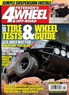 4 Wheel & Off-Road Magazine 9/1/2013