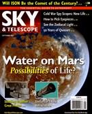 Sky & Telescope Magazine 9/1/2013