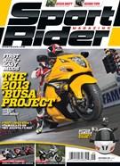 Sport Rider Magazine 9/1/2013