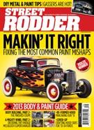 Street Rodder Magazine 9/1/2013