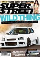 Super Street Magazine 9/1/2013