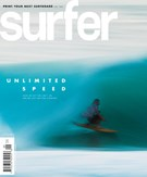 Surfer Magazine 9/1/2013