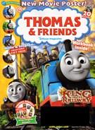 Thomas & Friends Magazine 9/1/2013
