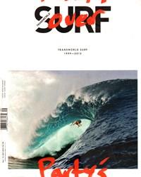Transworld SURF | 9/1/2013 Cover