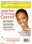 Writer's Digest Magazine 9/1/2013