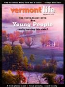 Vermont Life Magazine 9/1/2013