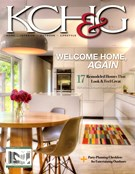 Kansas City Homes and Gardens Magazine 9/1/2013