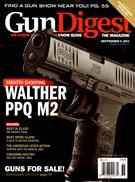Gun Digest Magazine 9/9/2013
