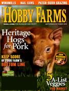 Hobby Farms 9/1/2013