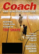 Coach and Athletic Director Magazine 7/1/2013