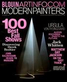 Modern Painters Magazine 9/1/2013