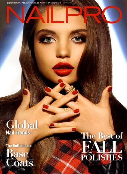 Nailpro Cover - 9/1/2013