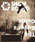 Snowboard Magazine 9/1/2013
