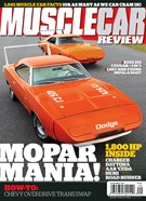 Muscle Car Review Magazine 9/1/2013
