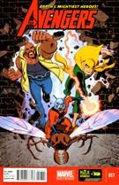 Avengers Earths Mightiest Heroes 10/1/2013