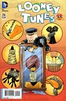 Looney Tunes Magazine 10/1/2013