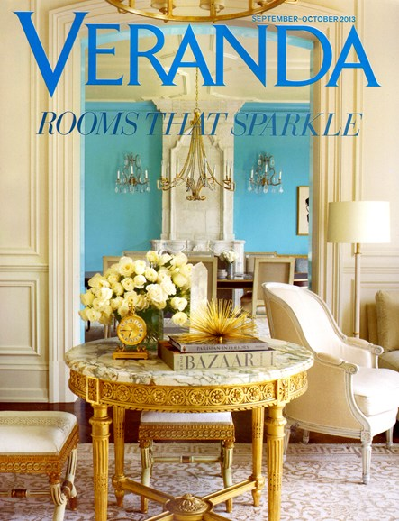 Veranda Cover - 9/1/2013