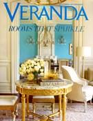 Veranda Magazine 9/1/2013