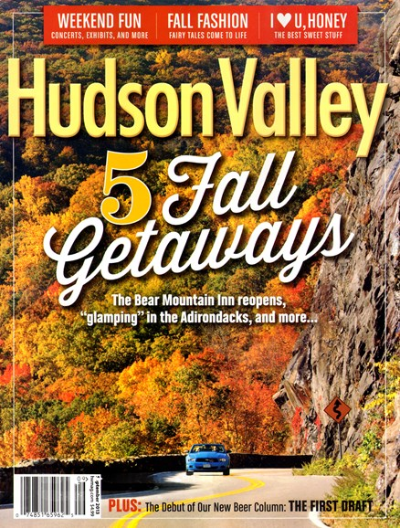 Hudson Valley Cover - 9/1/2013