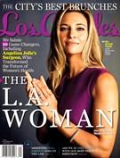 Los Angeles Magazine 9/1/2013