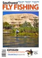 Southwest Fly Fishing Magazine 9/1/2013