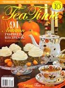 Tea Time Magazine 9/1/2013
