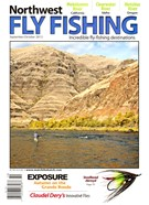 Northwest Fly Fishing Magazine 9/1/2013