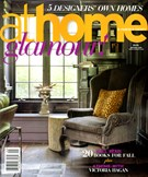 At Home in Fairfield County Magazine 9/1/2013