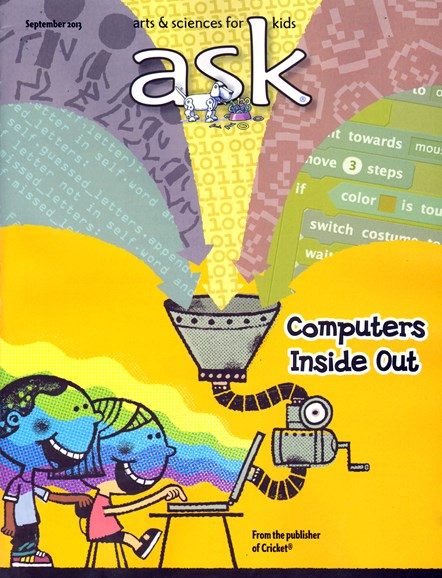 ask Cover - 9/1/2013