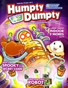 Humpty Dumpty Magazine 9/1/2013