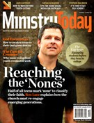 Ministry Today Magazine 9/1/2013