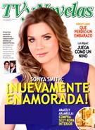 Tv Y Novelas Magazine 9/1/2013