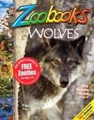 Zoobooks Magazine 8/1/2013
