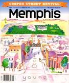 Memphis Magazine 9/1/2013