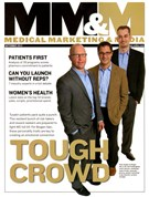 Medical Marketing & Media 9/1/2013