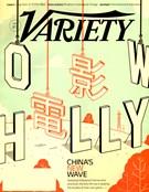 Weekly Variety Magazine 9/10/2013