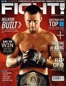 Fight Magazine 9/1/2013