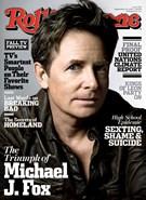 Rolling Stone Magazine 9/26/2013