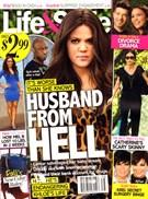 Life and Style Magazine 9/23/2013