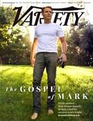 Weekly Variety Magazine 9/16/2013