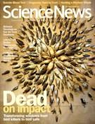 Science News Magazine 9/21/2013