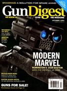 Gun Digest Magazine 10/7/2013