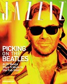 Jazziz Magazine 9/1/2013