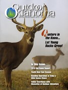 Outdoor Oklahoma Magazine 9/1/2013