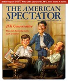 The American Spectator Magazine 10/1/2013